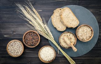 Whole Grains Help Reduce the Risk of Colorectal Cancer