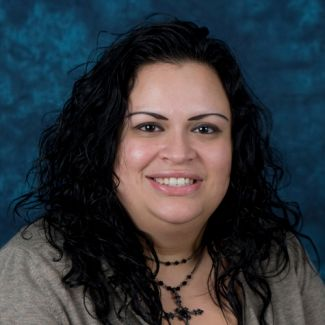 Jomary Colon, Senior Health Referral Specialist