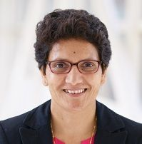Saraswati Pokharel, MD, PhD