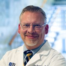 Robert Fenstermaker, MD