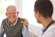 Cancer, including prostate, lung and colorectal, is one of the top health concerns for American men.
