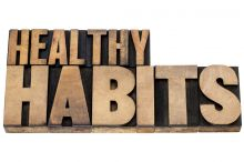 Cancer survivors can follow some basic habits to help them stay healthy!