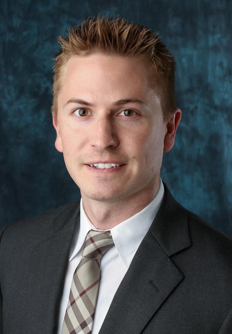 Thomas Croucher, MD