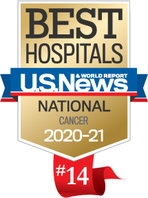 US News 2019-20 Best Hospitals
