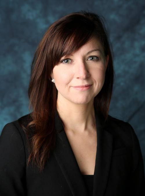 Kara Eaton-Weaver, MA