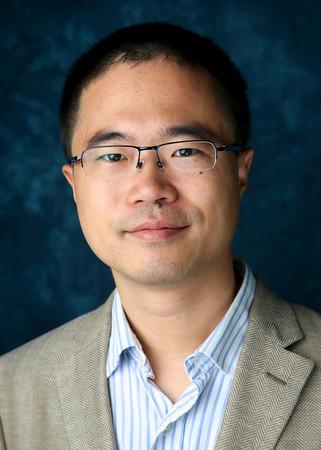 Lei Wei, PhD