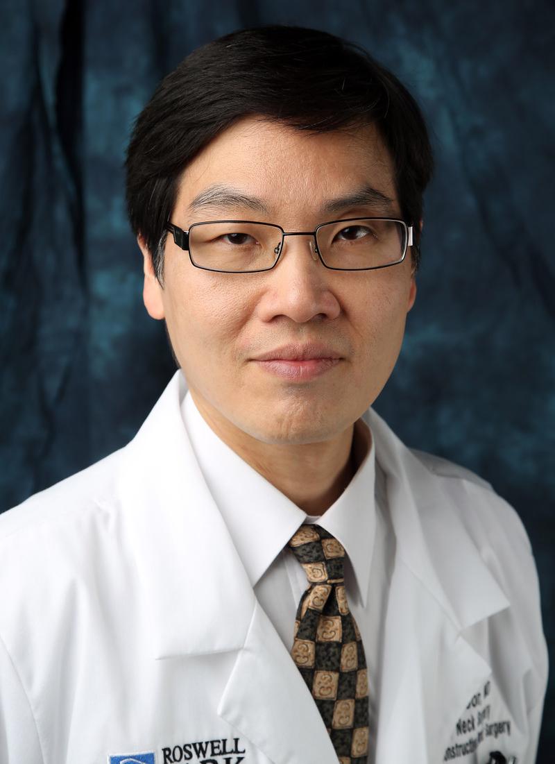 Wong Moon, MD, FACS