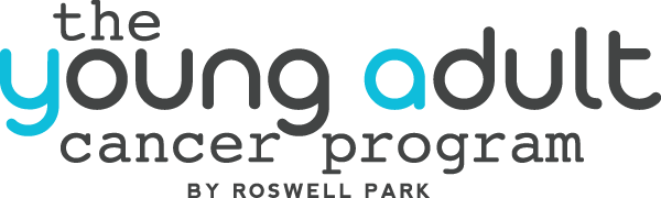 The Young Adult Cancer Program Logo